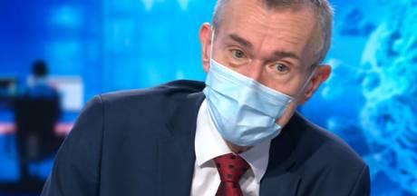 """Les généralistes pour vacciner la population? Le débat sera ouvert """"dans une phase ultérieure"""""""