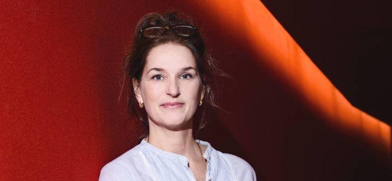 Actrice Saskia Temmink vertelt over haar mooiste jeugdherinnering