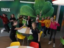 Nieuwe vleugel Cals College IJsselstein: de meningen variëren van 'ziekenhuissfeer' tot 'prachtig'