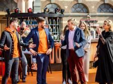 The Streamers 'meest bekeken streaming-event ooit in Nederland', groep kondigt nieuw optreden aan