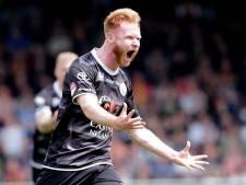 Jort van der Sande: de held van de M-side droomt al van de finale met FC Den Bosch