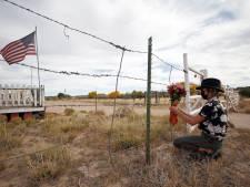 Alec Baldwin oefende op bankje met wapen tijdens fataal schietincident