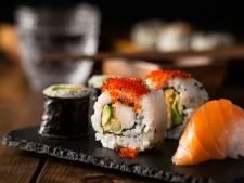 Mr. Sushi opent nieuwe vestiging aan de Walstraat in centrum Oss