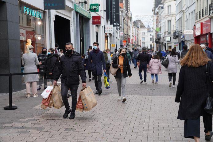 Gent in coronajaar 2020: we zijn met iets minder, maar dat komt vooral omdat er minder migratie was