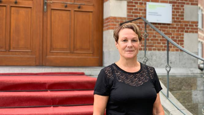 Grote opluchting bij entourage: voorzitster Vernieuwing Chantal Lauwers uit coma