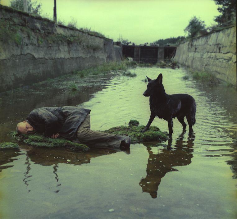 Stalker (1979) Beeld EYE