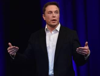 Peperdure vlammenwerpers van Elon Musk zijn uitverkocht