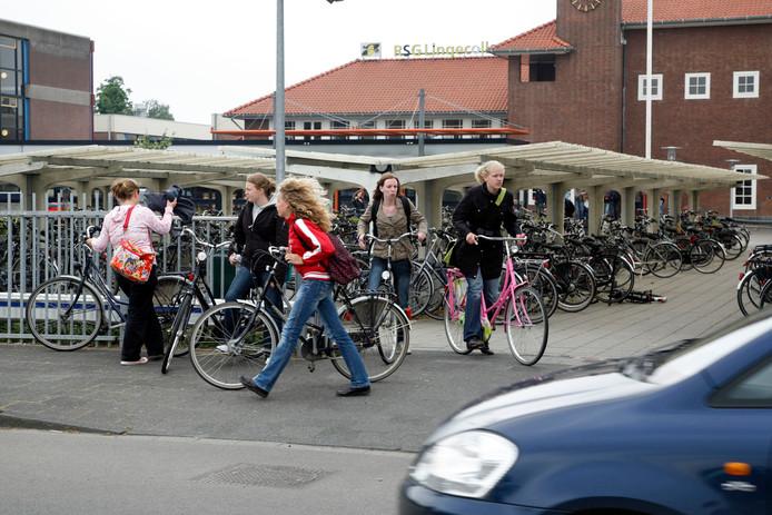 Het Tielse Lingecollege locatie Heiligestraat.