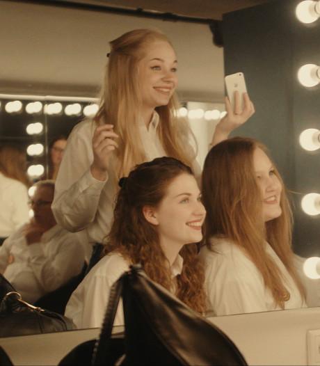 Filmserie over het Sint-Janskoor: 'De eerste Schola-baby is al geboren'