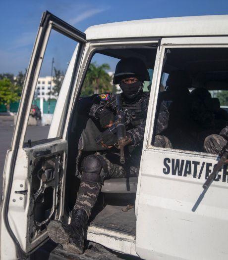 Wanhopige missionaris stuurt app tijdens ontvoering op Haïti: 'Bid voor ons. Bid, bid, bid!'