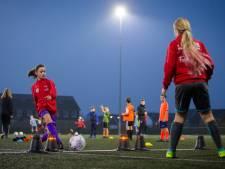 Bij Beuningse Boys leren ze beter voetballen dankzij slimme doeltjes: 'De training wordt effectiever'