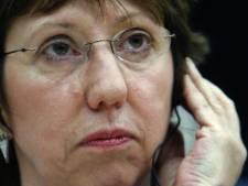 Catherine Ashton, une femme sans grande expérience diplomatique