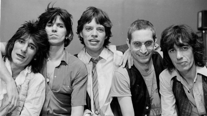 Met het overlijden van Charlie Watts valt de hartslag van de Stones stil