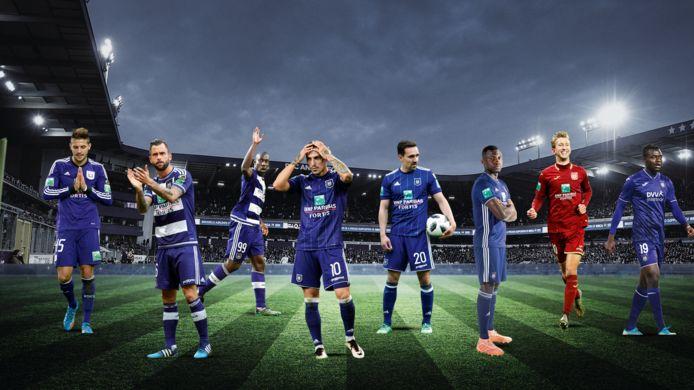De recordaankopen van Anderlecht op een rij: de ene al wat geslaagder dan de andere.