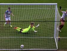 Eerste nederlaag Groenen met Manchester United