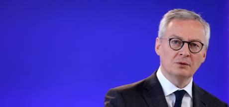 Regering nog in gesprek met Brussel over steun KLM