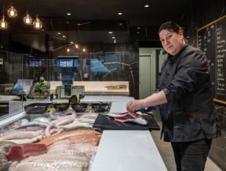 """'t Zeepaardje opent tweede viswinkel in Waasmunster: """"Nood aan groter atelier"""""""