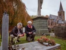 Vilsteren en Hasselt vieren Allerzielen in kleinere kring: 'Het kan niet anders'
