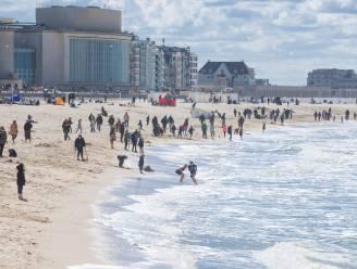 Vakantiewoningen tijdens paasvakantie tot 90 procent bezet ondanks slecht weer tijdens eerste week