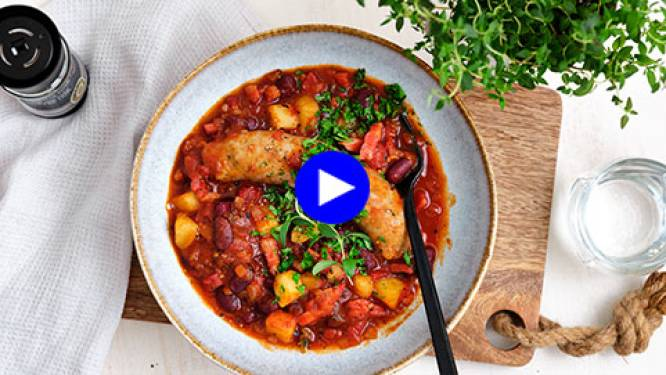 Zo maak je chili con carne op z'n Vlaams