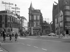 Waarom in het centrum van Utrecht talloze panden werden gesloopt