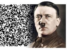 Ministerie onderzoekt eventueel gelekte sleutels die groen coronavinkje Adolf Hitler mogelijk maakten