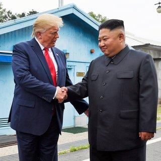 Wat moet Joe Biden aan met Trumps 'vriend' Kim Jong-un?