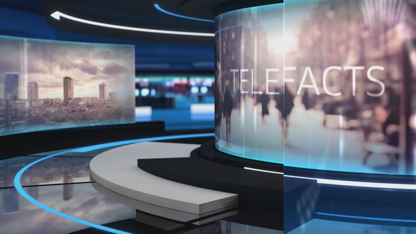 Telefacts Special