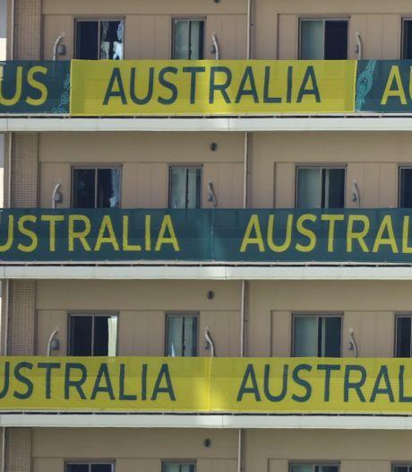 Australië heft complete quarantaine op, alleen 'close contacts' nog in isolatie