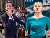 Topdag voor 'Torentje': Kaag én Rutte in gesprek met Twente
