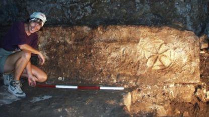 Expert denkt in geheim tunnelnetwerk in Israël plek gevonden te hebben waar Jezus volgens Bijbel water in wijn veranderde