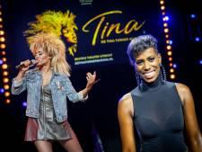 In de huid van de Queen of Rock & Roll: 'De les van Tina Turner, geef nooit op'