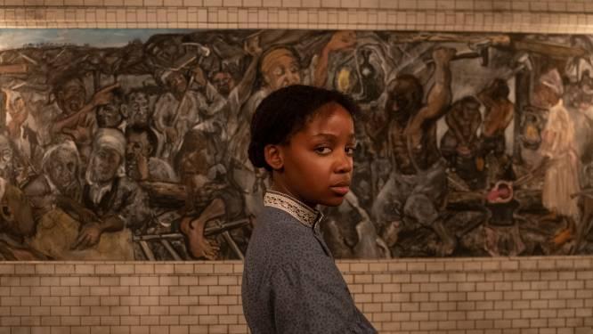 Topreeks 'The Underground Railroad' vandaag van start op Amazon