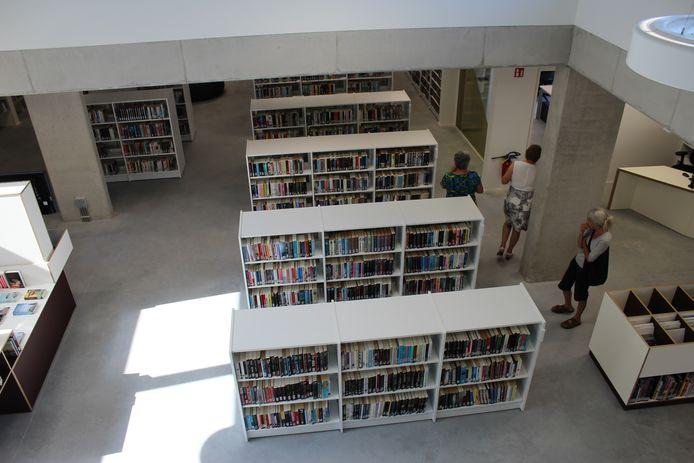 Bibliotheek Nijlen