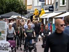 Helmond Art Festival smaakt naar meer