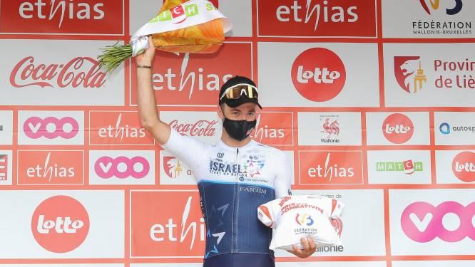 """Tom Van Asbroeck kan in Ninove voor de derde keer winnen: """"Zet die profkoers graag op mijn programma"""""""