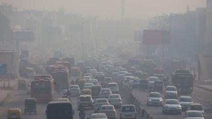 Concentratie broeikasgassen in atmosfeer stijgt weer ondanks coronacrisis