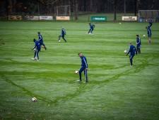 DUNO in nieuwe competitieopzet weer naar club Wesley Sneijder