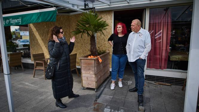 Inzameling voor gesloten Feyenoord-café: 'Het gaat als een speer'
