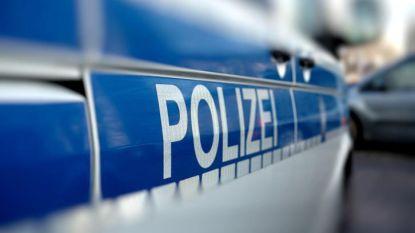 Duitse politie vuurt op messentrekker aan station Heidelberg