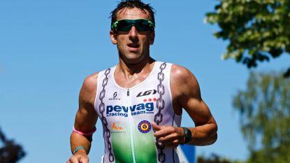 Vanhoenacker pakt in Australië 17de Ironman-zege én wordt eerste triatleet met overwinningen op álle continenten