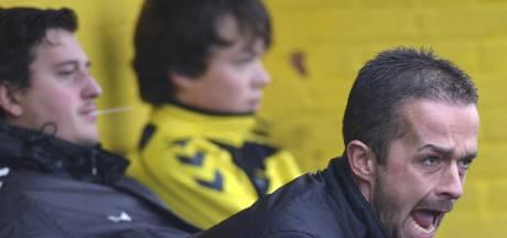 DSZ kiest komend seizoen voor trainer Arjen Kuijpers