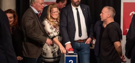 Fascinatie voor Meghan Markle levert burgemeester Almelo prijs op