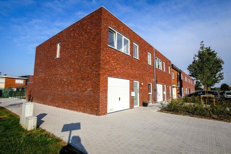 Vooraleer er nog woningen op Moertjes nabij De Goede Herder bijkomen, moeten de mobiliteit en waterhuishouding op punt staan.