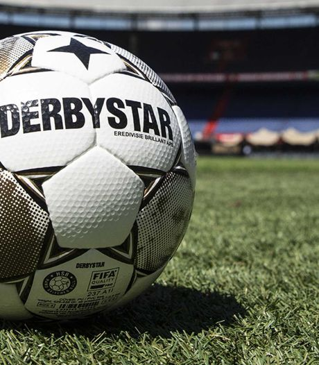 Voetbal in Flevoland: voor alle waanzinnige goals
