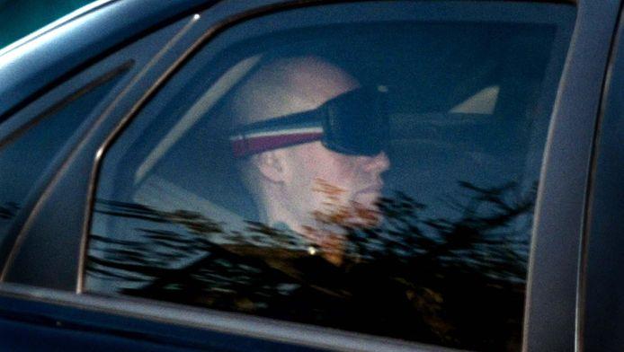 Volkert van der Graaf loopt het risico opnieuw in detentie te verdwijnen.