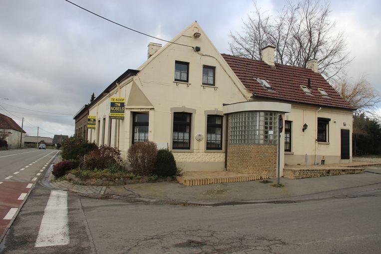 Na 2,5 jaar leegstand is café In Den Trap Op eindelijk verkocht.
