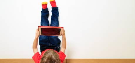 De juf van Eva's zoon keurt gamegedrag af: 'Hij zou een slecht voorbeeld zijn'