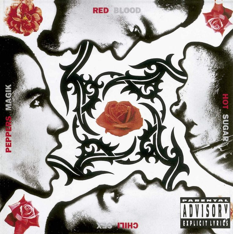 'Blood sugar sex magik' van The Red Hot Chili Peppers wordt 30 Beeld web