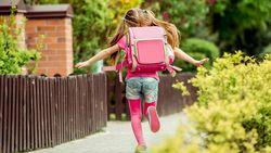 Met deze DIY-rugzakken wil je kroost gegarandeerd wél graag naar school